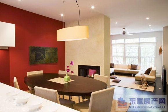 客厅与餐厅隔断设计的十大技巧享受精彩家居—资讯