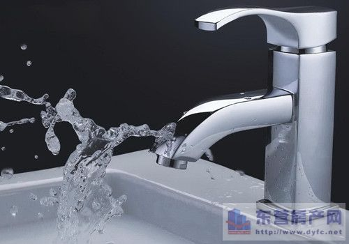 卫生间装修水龙头安装前和安装时的注意事项