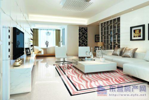 房屋装修宝典:客厅地砖选购需要注意的事项