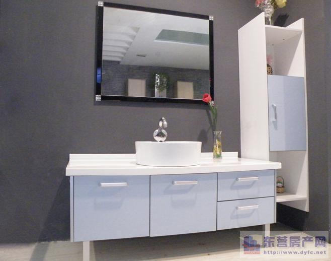 卫浴柜的选购有妙招 小编教您打造品质卫浴