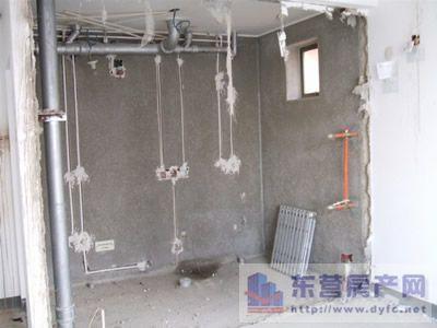 水电改造工程施工严谨 装修材料选购严把关