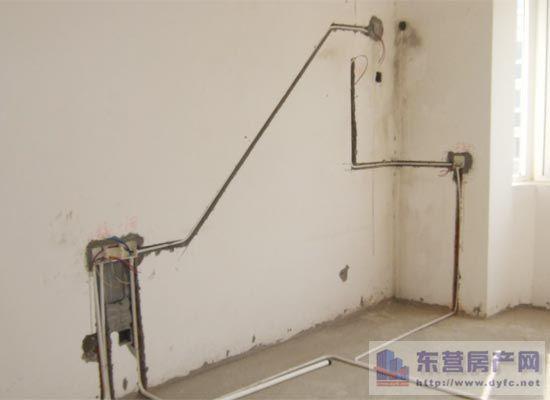家庭装修水电施工勿大意家人家居安全全靠它