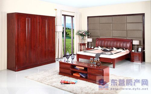 尚品宅配解析实木家具设计的多样化与简约化