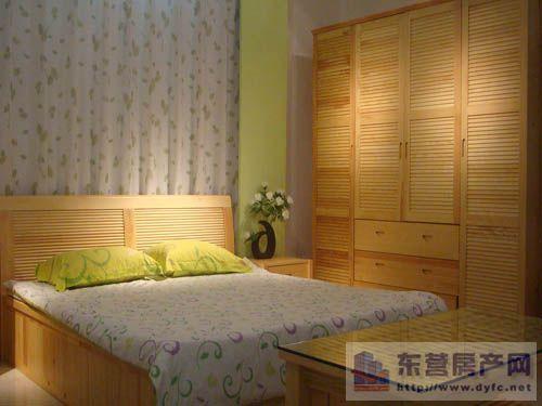 健康家装装修购买实木家具