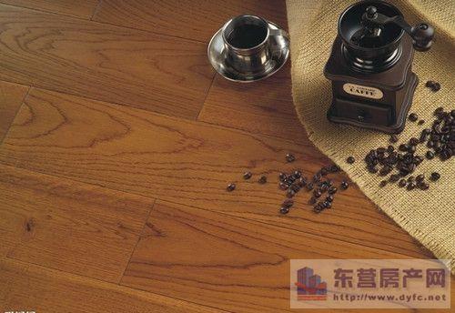 扬子地板详解选购耐用美观实木地板的四要素