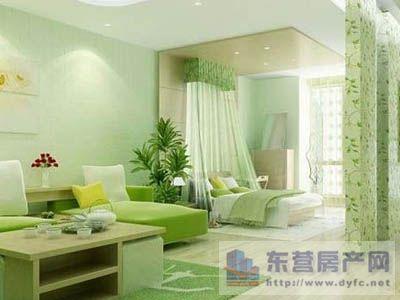 在室内装修材料大全中,环保装修的成本较高.从设计、材料