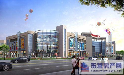 五金建材家居广场优越的战略资源,将成为山东省家居行业的战