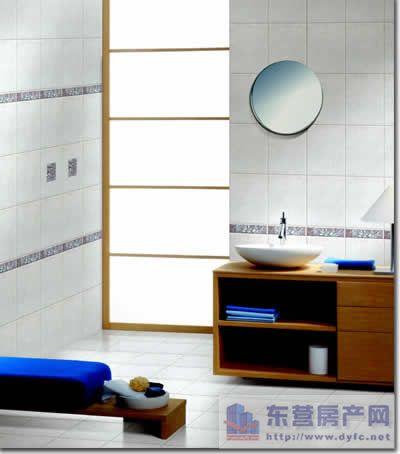 目前一般的楼房都是卫生间和浴室是一体的
