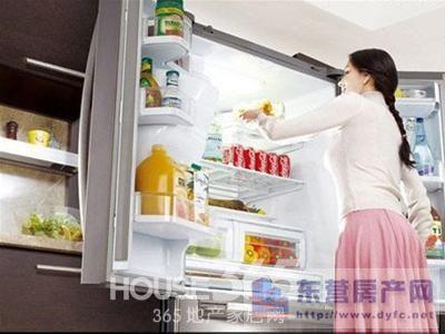冰箱食物繁杂如何去除异味:小编教你十七招