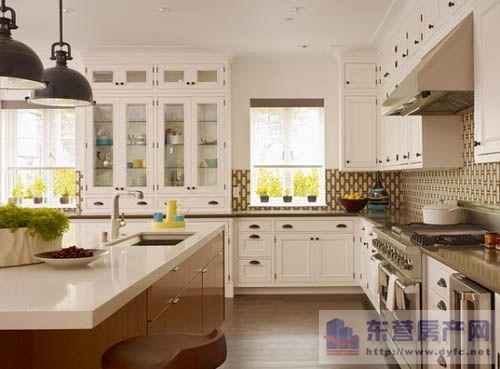 装修的小常识:整体厨房装修要注意哪些细节 资讯中心