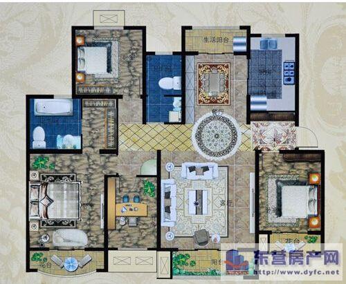 170 房屋设计图