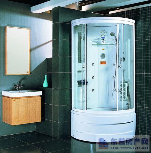 淋浴房安装步骤及注意事项