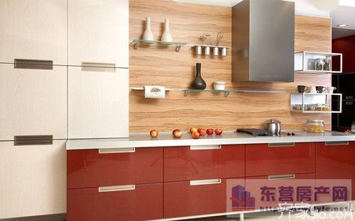 装修盘点:瓷砖橱柜制作过程及安装注意事项—资讯