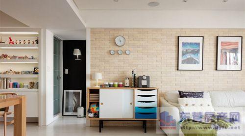 第1步:開窗通風,裝修-家居保養 祛除新房裝修墻面漆味的三個步驟
