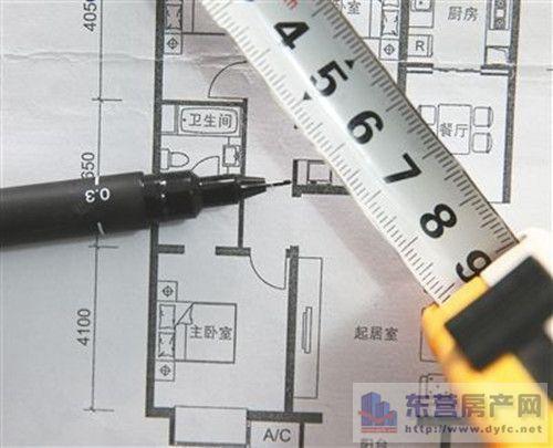 装修量房的技巧和注意事项保证装修顺利进行