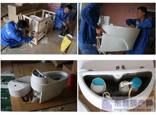 马桶的安装步骤及注意事项确保马桶安装准确