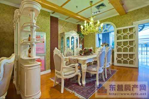 欧式家具的保养技巧 打造高大上的家居风格