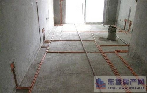 家居裝修中水電改造方案制定的要點及重要性