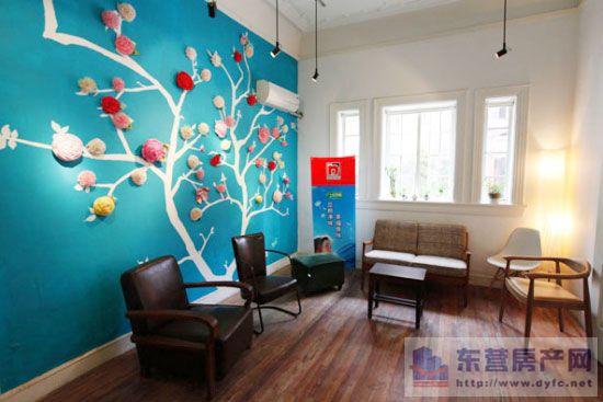 美术教室墙面设计图片