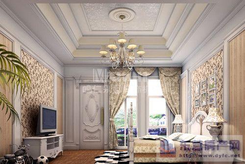 它是在吸收欧式传统的古典风格精髓的基础之上