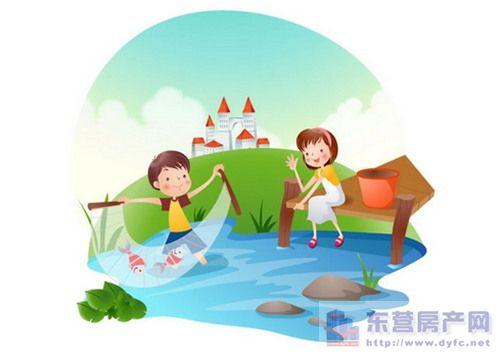 """运动潜能开发:小金鱼说""""蹦蹦跳跳真可爱"""""""