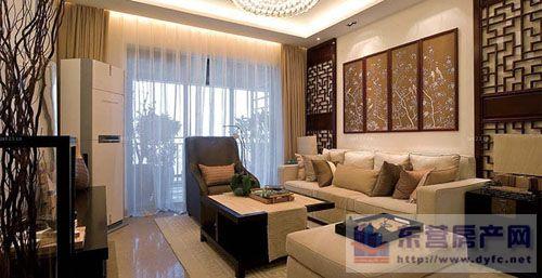 家居装修风格 不一样的装修风格不同的韵味