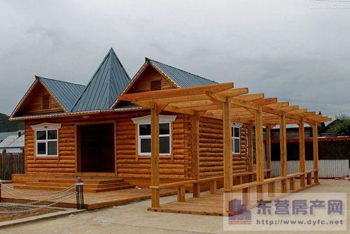 木结构房屋设计要点以及木结构房屋的优缺点